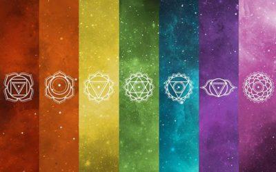 Chakra Sense: 9 rimedi per armonizzare i chakra