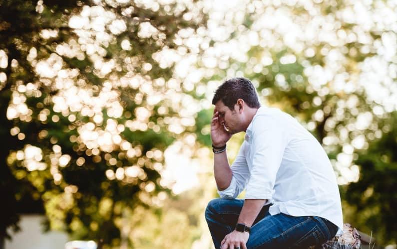Come lo stress geopatico influisce sulla nostra salute