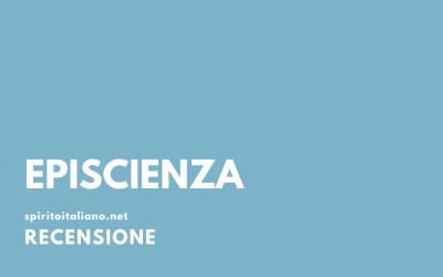 Crescita consapevole con Episcienza: una recensione su spiritoitaliano.net