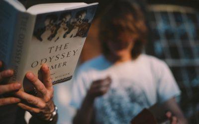 L'Odissea: un metodo semplice per lo sviluppo Spirituale, la ripresa dell'intelletto e dell'IO nella nostra epoca